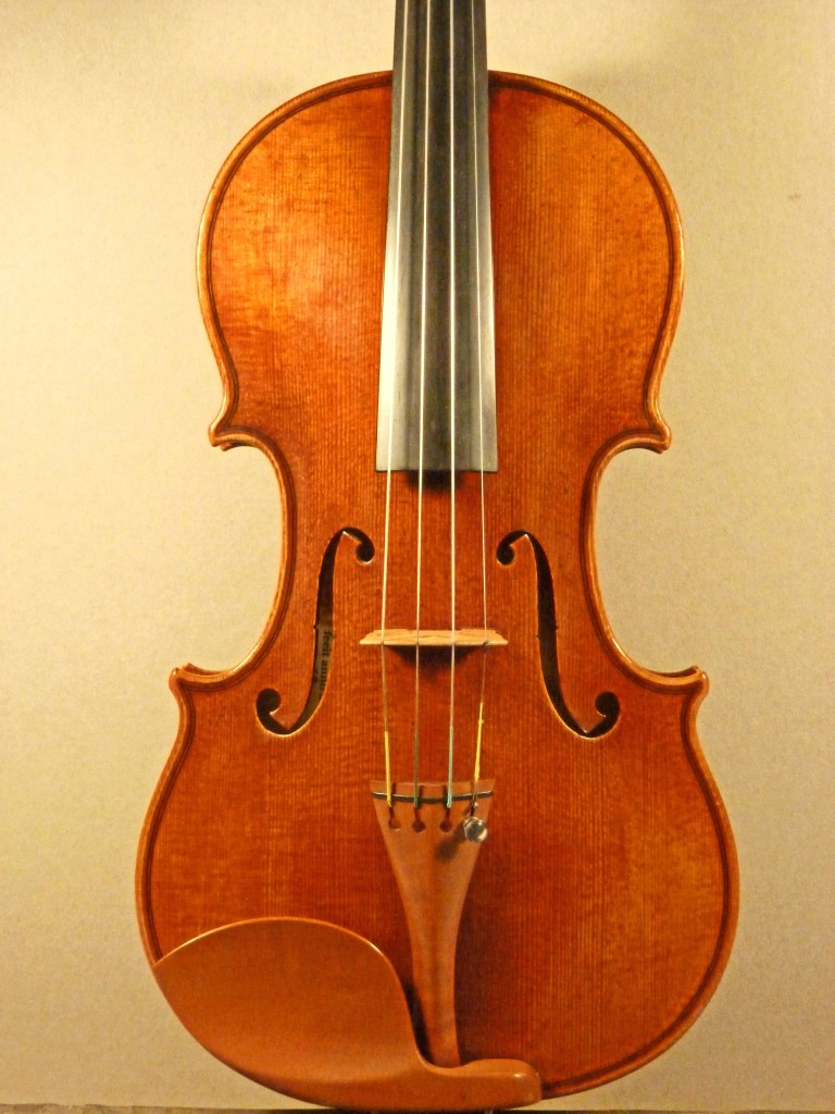 kloo violin nr 62 front a